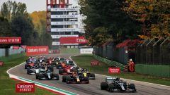 Formula 1, ecco il calendario 2022: Imola c'è (fino al 2025)!