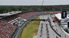 Hockenheim pronta a prendere il posto di Silverstone