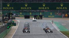 Calendario Formula 1 2020: date, orari tv e circuiti