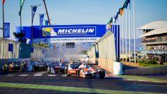 Formula E 2017/2018: gli orari tv dell'ePrix del Marocco a Marrakesh