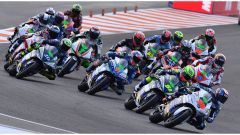 Tutti i team, i piloti e il calendario della MotoE 2020