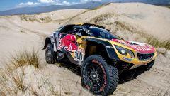 Dakar 2018: le dichiarazioni Peugeot Sport Total dopo la Tappa 10