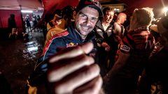 La Peugeot 3008 DKR trionfa nel Silk Way Rally 2017