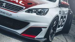 La Peugeot 308 Racing si dà alla montagna con Andrea Palazzo - Immagine: 1