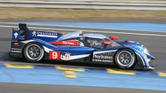 Dal Gruppo C alle Hypercar: Peugeot ritorna a Le Mans