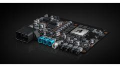 La piattaforma Nvidia Drive Xavier
