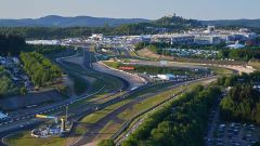 GP Eifel 2020, Nurburgring: orari, meteo, risultati