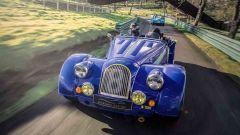 Ginevra 2018: Morgan Plus 8 50th Anniversary Edition, il fascino del V8