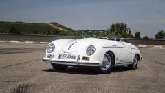 La Porsche 356 Speedster