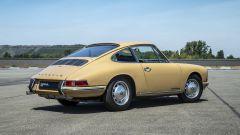 La Porsche 911 2.0
