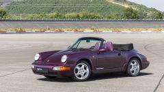 La Porsche 911 Cabriolet (Typ 964)