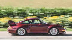 La Porsche 911 GT2 di Jan Koum, fondatore di Whatsapp