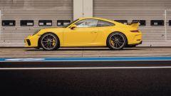 Porsche GT3 migliora al Nurburgring di 12 secondi [VIDEO] - Immagine: 1