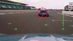 La Porsche 911 GT3/F14 Tomcat di Tom Cruise aggancia quella di Coulthard: missile in arrivo?