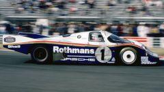 Video: Derek Bel con la Porsche 956 al Nurgburgring