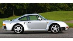 La Porsche 959 originale