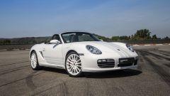 La Porsche Boxster Design Edition (Typ 987)