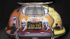 La Porsche di Janis Joplin battuta all'asta - Immagine: 5