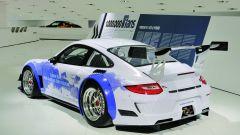 Se Porsche incontra Facebook - Immagine: 2