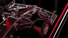 La presentazione del team Alfa Romeo Racing 2021