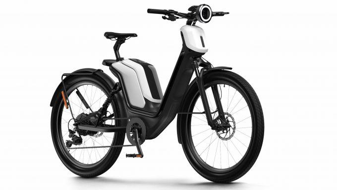 La prima e-bike di NIU a EICMA 2019