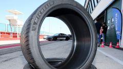La prova dei pneumatici Michelin Pilot Sport Cup 2 e Sport 4S