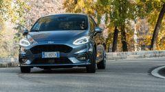 La prova della Ford Fiesta 1.0 Ecoboost Hybrid 125 CV ST-Line