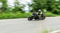 Kawasaki Z900: prova video, prezzo, pregi e difetti
