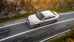 La prova della nuova Audi A6 2018