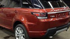 Range Rover Sport 2014 a nudo - Immagine: 2