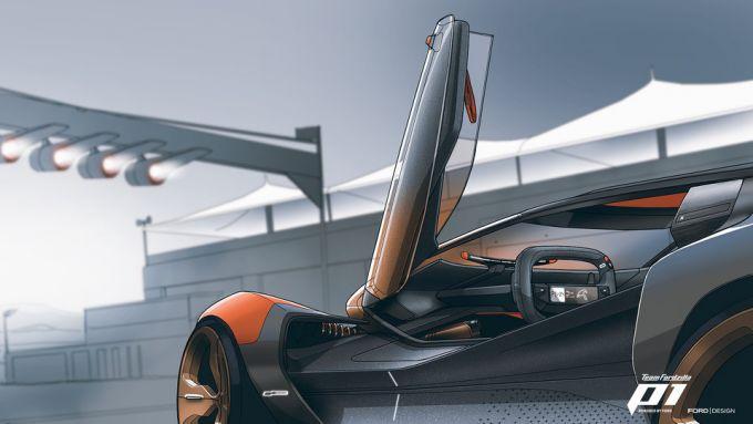 La realtà virtuale non ferma progettisti e designer Ford