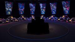 La Red Bull 2019 verrà presentata il 13 febbraio