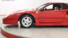 La replica di Ferrari F40 su base Pontiac