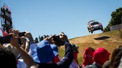 La risposta di pubblico per il WRC Sardegna 2018 è stata entusiasmante