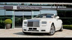 La Rolls Royce cambia logo - Immagine: 3
