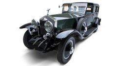 La Rolls-Royce Phantom Fred Astaire