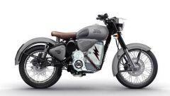 Royal Enfield: in futuro ci sarà una moto elettrica a listino