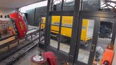 La scena più incredibile di Fast & Furious 9, il video backstage