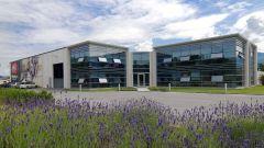 La sede di Beta Motor a Rignano sull'Arno (FI)