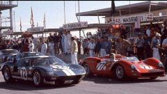 Le Mans, l'epopea tra Ferrari e Ford raccontata in un libro - Immagine: 2