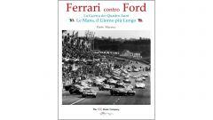 Le Mans, l'epopea tra Ferrari e Ford raccontata in un libro - Immagine: 4