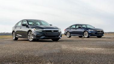 La sfida tra ibride ed elettriche è aperta, secondo il presidente di Honda
