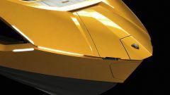 Tecnomar for Lamborghini 63: lo yacht ispirato alla Sian FKP 37 - Immagine: 4