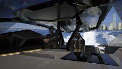 Tecnomar for Lamborghini 63: lo yacht ispirato alla Sian FKP 37 - Immagine: 15