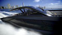 Tecnomar for Lamborghini 63: lo yacht ispirato alla Sian FKP 37 - Immagine: 16