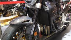 La Special presente al Tokyo Motor Show ha diversi componenti realizzati in carbonio