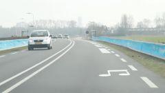 Olanda, strada diffonde musica al passaggio delle auto. Abitanti furiosi