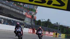La Superbike saluta Brno nel 2019. Anche Donington è a rischio