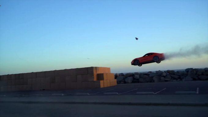 La Toyota GR Supra sta per atterrare nelle scatole di cartone