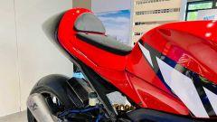 La Tracer 900 GT è diventata una monoposto con la Yamaha R9M di Jacopo Marzaro